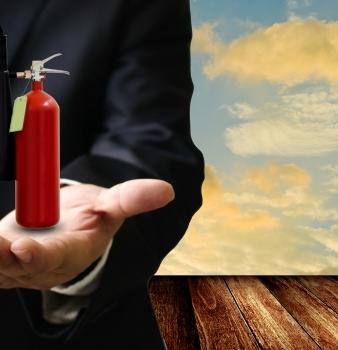 5 tips om brand te voorkomen